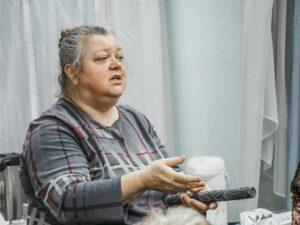 Митерёва Марина Юрьевна о своем призвании